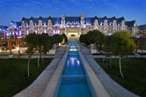 Grand Heritage Doha Spa