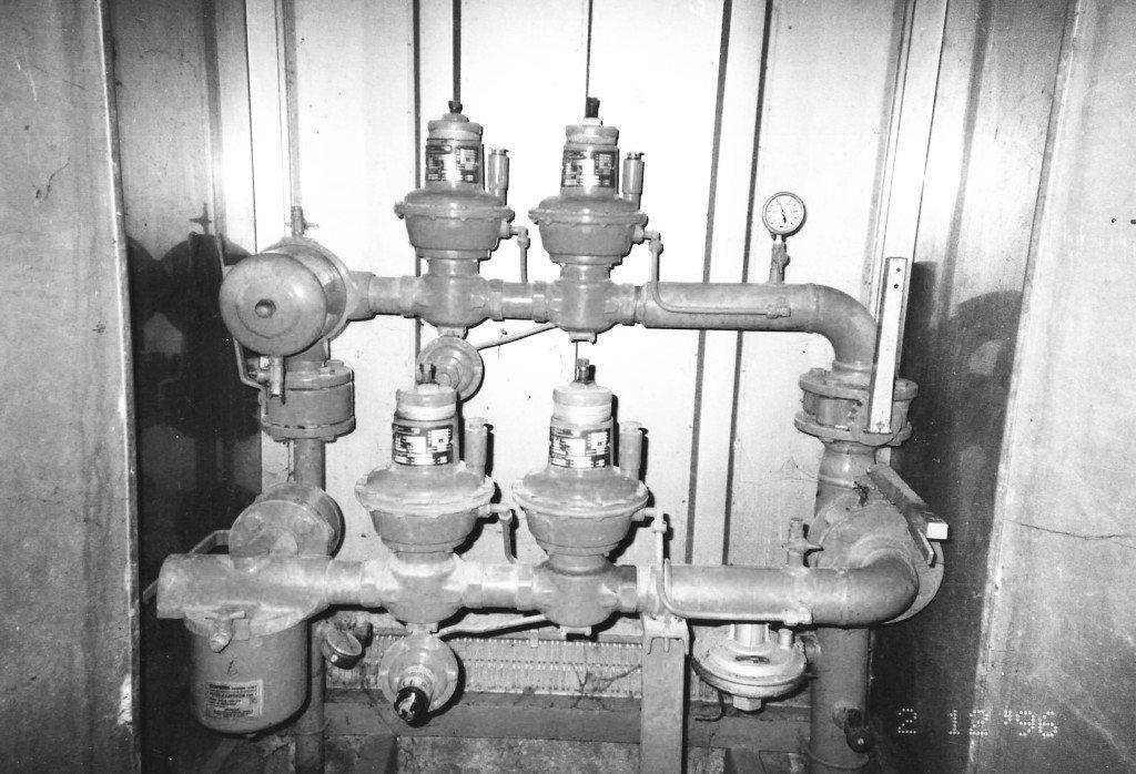 Pegoraro Gas Technologies