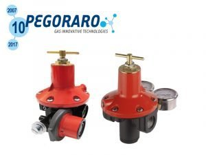 riduttori di pressione- Pressure Regulators PGT APS2-2000