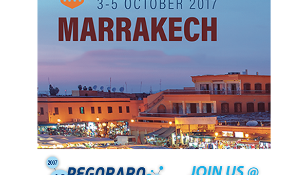 30esimo World LPG Forum a Marrakech