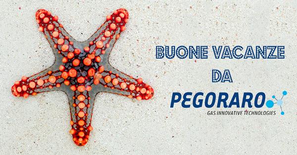 Buone vacanze da PGT!