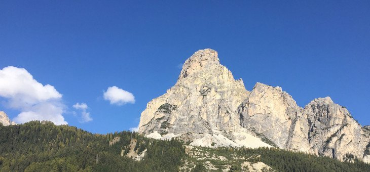 Case study: Trentino Alto Adige