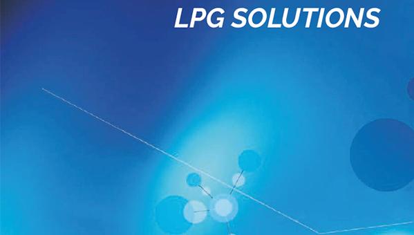 """Scarica il nuovo catalogo: """"Soluzioni per GPL"""""""