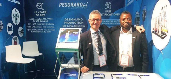 In diretta dal 32esimo World LPG Forum & European Congress
