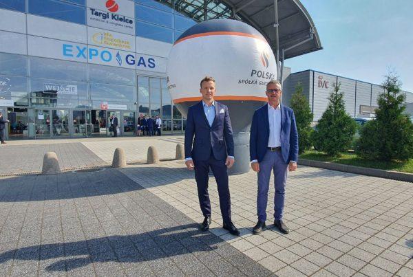 PGT @ EXPO GAS